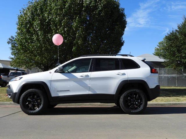 Jeep Cherokee Trailhawk Pictures Free Cars Images