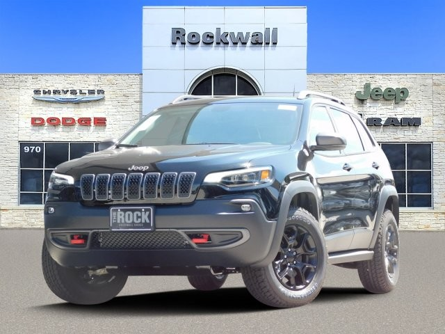 2020 Jeep Cherokee Trailhawk Review.New 2020 Jeep Cherokee Trailhawk Elite 4x4