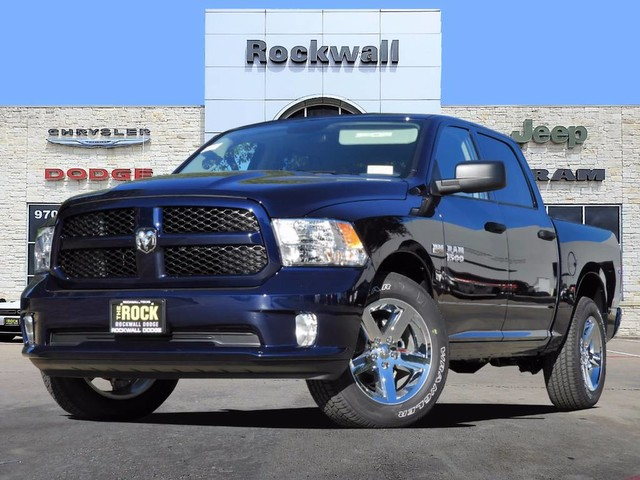 2018 dodge truck 1500. unique 2018 new 2018 ram 1500 express to dodge truck