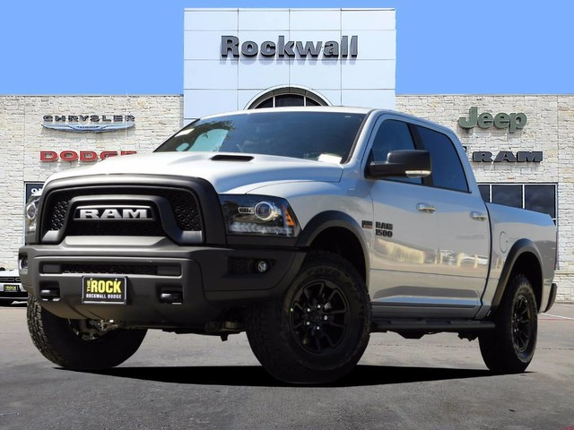 2018 ram rebel. Black Bedroom Furniture Sets. Home Design Ideas