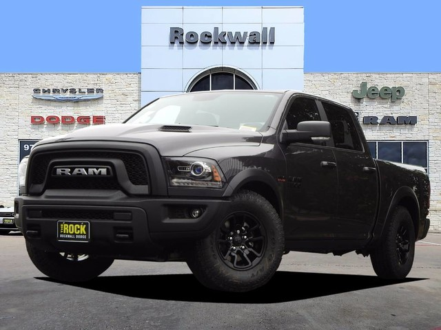 2018 dodge ram rebel best new cars for 2018. Black Bedroom Furniture Sets. Home Design Ideas