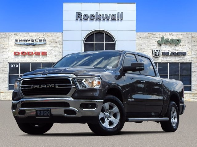 Certified Pre-Owned 2020 Ram 1500 Lone Star
