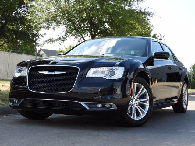 2018 chrysler 300c. brilliant 300c new 2018 chrysler 300 touring with chrysler 300c