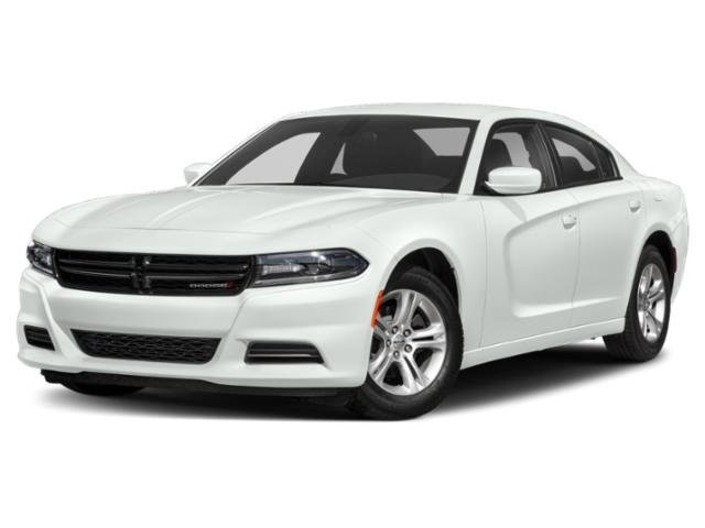 Pre-Owned 2019 Dodge Charger Scat Pack