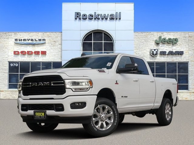 New 2019 RAM 2500 Lone Star - SKY JACKED!!! HUGE LIFT !!