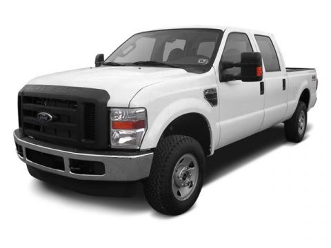Pre-Owned 2009 Ford Super Duty F-250 SRW XL