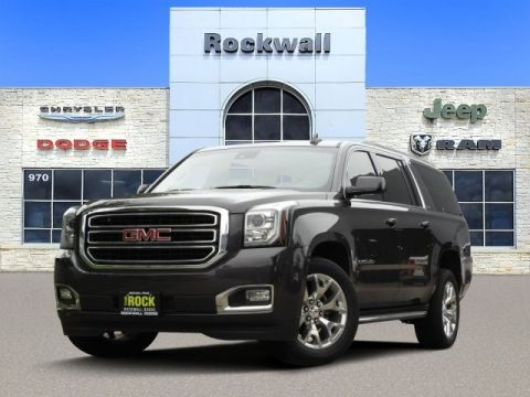 Pre owned 2015 gmc sierra 1500 denali short bed in rockwall pre owned 2016 gmc yukon xl slt fandeluxe Gallery