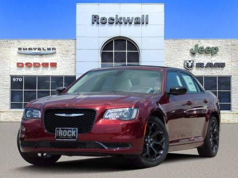 New Chrysler Cars, Vans & SUVs for Sale Near Me - 75087